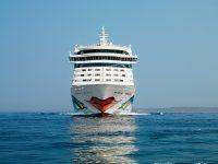 Kreuzfahrtschiff AIDAbella