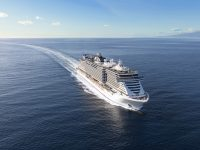 Kreuzfahrtschiff MSC Seashore