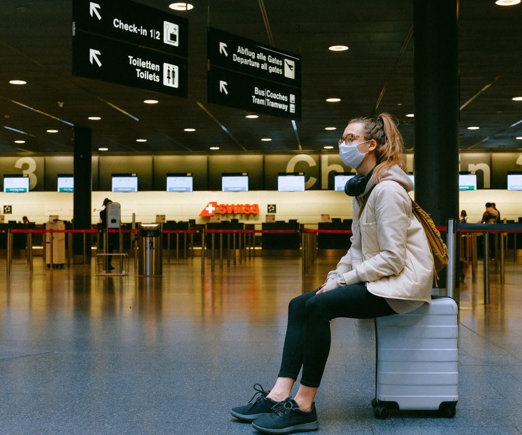 Nach wie vor ist beim Reisen vieles unklar